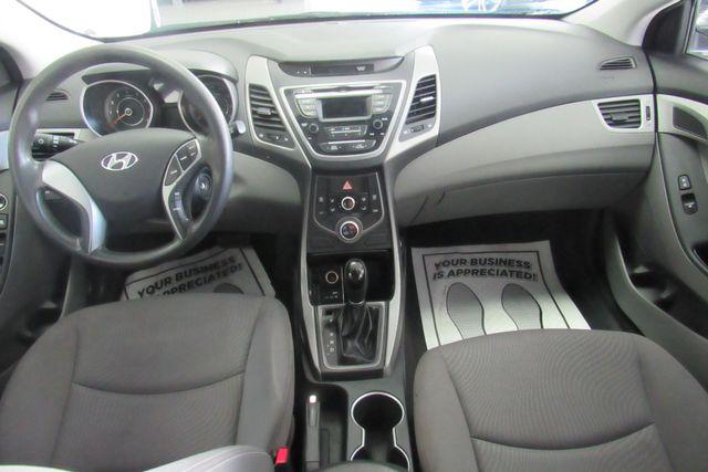 2016 Hyundai Elantra SE Chicago, Illinois 8