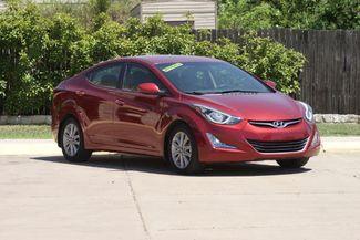 2016 Hyundai Elantra SE in Cleburne, TX 76033