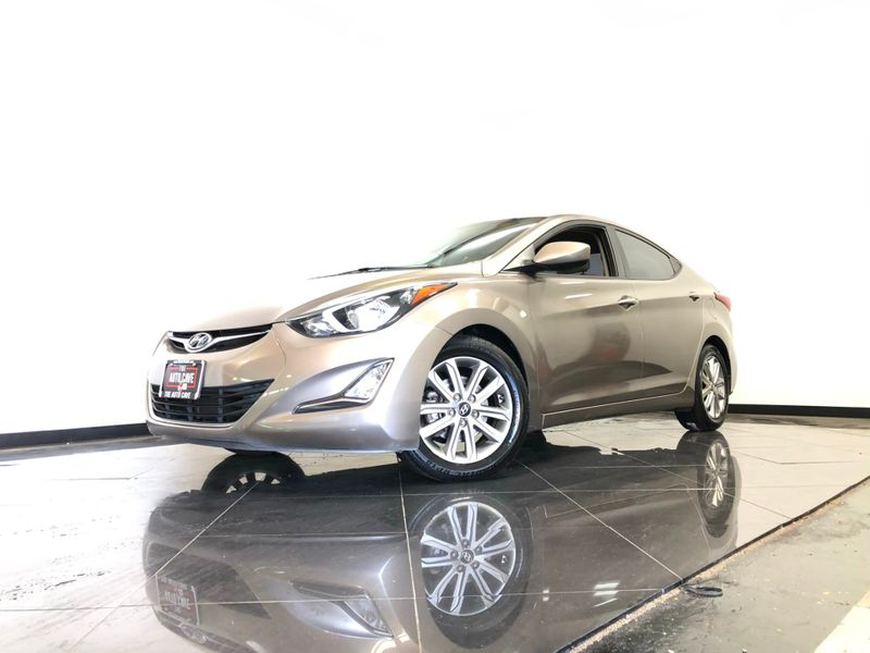 2016 Hyundai Elantra *Easy In-House Payments* | The Auto Cave in Dallas