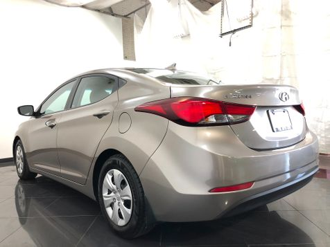 2016 Hyundai Elantra *Affordable Financing* | The Auto Cave in Dallas, TX