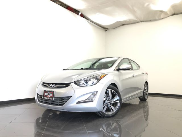 2016 Hyundai Elantra *Affordable Payments*   The Auto Cave in Dallas