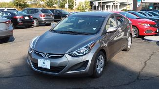 2016 Hyundai Elantra SE in East Haven CT, 06512
