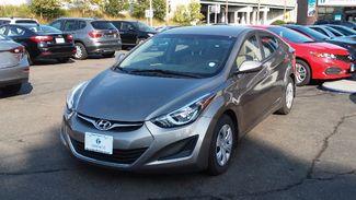 2016 Hyundai Elantra SE in East Haven CT, 06512