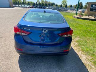 2016 Hyundai Elantra Value Edition Farmington, MN 2
