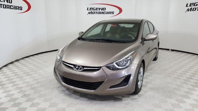 2016 Hyundai Elantra SE in Garland, TX 75042