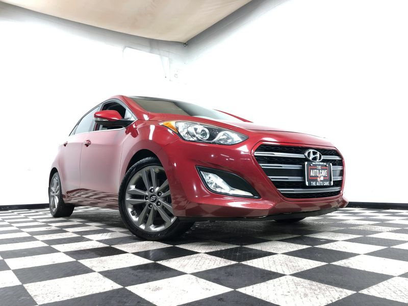 2016 Hyundai Elantra GT *Drive TODAY & Make PAYMENTS* | The Auto Cave in Dallas