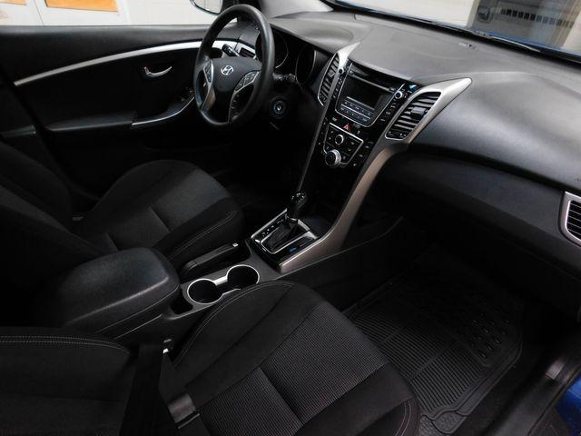2016 Hyundai Elantra GT in Airport Motor Mile ( Metro Knoxville ), TN 37777