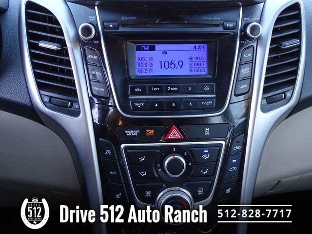 2016 Hyundai Elantra GT NICE GAS SAVER in Austin, TX 78745