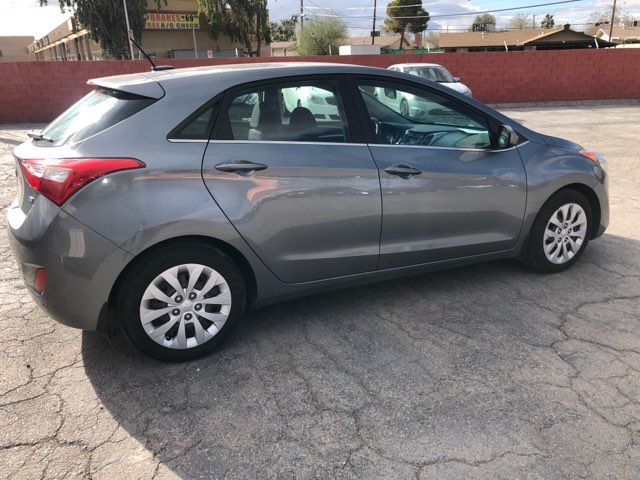 2016 Hyundai Elantra GT CAR PROS AUTO CENTER (702) 405-9905 Las Vegas, Nevada 3