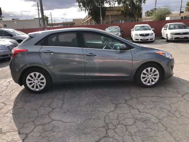 2016 Hyundai Elantra GT CAR PROS AUTO CENTER (702) 405-9905 Las Vegas, Nevada 4
