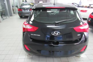 2016 Hyundai Elantra GT Chicago, Illinois 4