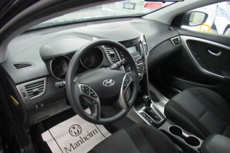 2016 Hyundai Elantra GT Chicago, Illinois 9