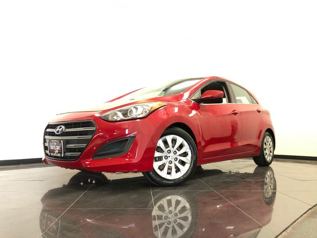 2016 Hyundai Elantra GT *Approved Monthly Payments* | The Auto Cave in Dallas