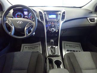 2016 Hyundai Elantra GT Base Lincoln, Nebraska 3