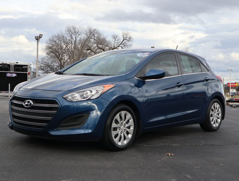 2016 Hyundai Elantra GT   in Maryville, TN