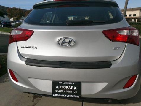 2016 Hyundai Elantra GT    San Luis Obispo, CA   Auto Park Sales & Service in San Luis Obispo, CA