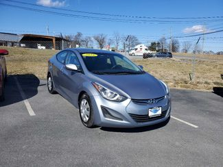 2016 Hyundai Elantra SE in Harrisonburg, VA 22802