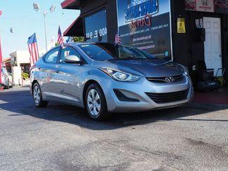 2016 Hyundai Elantra SE in Hialeah, FL 33010