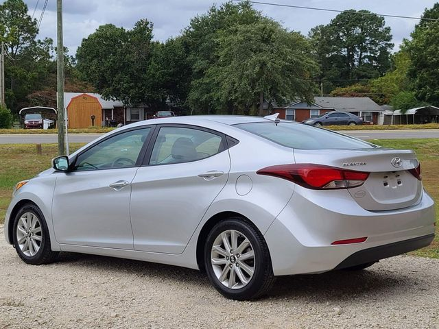 2016 Hyundai Elantra SE in Hope Mills, NC 28348