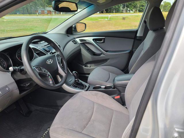 2016 Hyundai Elantra SE in Hope Mills, NC 28348