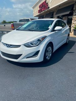2016 Hyundai Elantra SE | Hot Springs, AR | Central Auto Sales in Hot Springs AR
