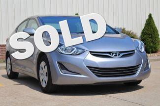 2016 Hyundai Elantra SE in Jackson MO, 63755