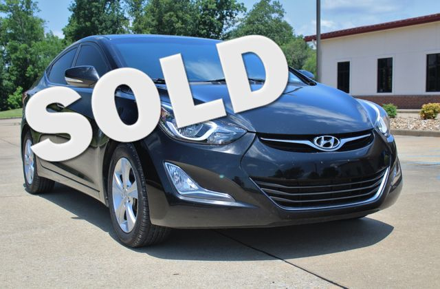 2016 Hyundai Elantra Value Edition in Jackson, MO 63755