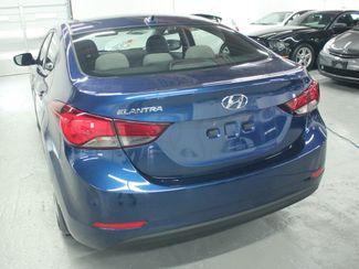 2016 Hyundai Elantra SE Kensington, Maryland 11