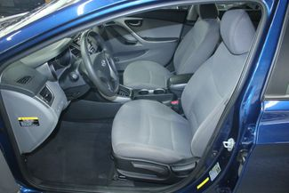 2016 Hyundai Elantra SE Kensington, Maryland 16