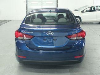 2016 Hyundai Elantra SE Kensington, Maryland 3