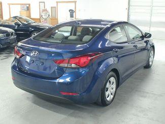 2016 Hyundai Elantra SE Kensington, Maryland 4
