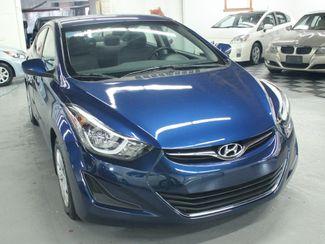 2016 Hyundai Elantra SE Kensington, Maryland 9