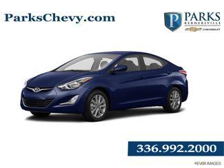 2016 Hyundai Elantra SE in Kernersville, NC 27284