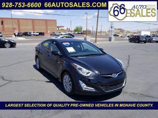 2016 Hyundai Elantra SE in Kingman, Arizona 86401