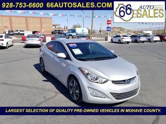 2016 Hyundai Elantra Limited in Kingman, Arizona 86401