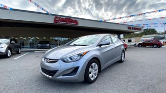 2016 Hyundai Elantra SE in Knoxville, TN 37912