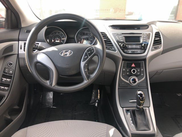2016 Hyundai Elantra SE CAR PROS AUTO CENTER (702) 405-9905 Las Vegas, Nevada 5