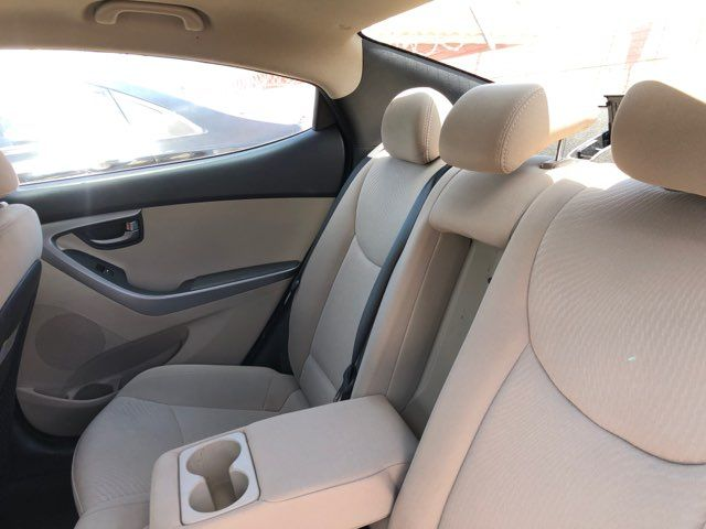 2016 Hyundai Elantra SE CAR PROS AUTO CENTER (702) 405-9905 Las Vegas, Nevada 4