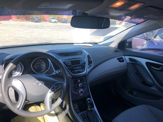2016 Hyundai Elantra SE CAR PROS AUTO CENTER (702) 405-9905 Las Vegas, Nevada 5