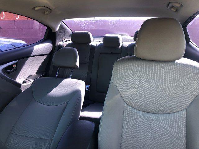 2016 Hyundai Elantra SE CAR PROS AUTO CENTER (702) 405-9905 Las Vegas, Nevada 6