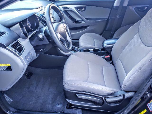 2016 Hyundai Elantra SE LINDON, UT 13