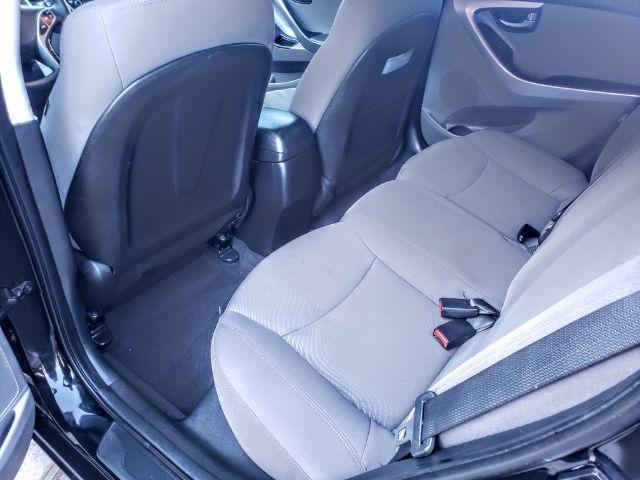 2016 Hyundai Elantra SE LINDON, UT 16