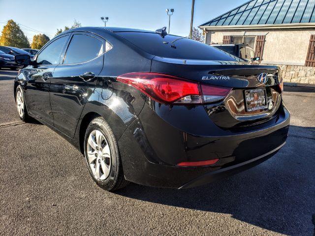 2016 Hyundai Elantra SE LINDON, UT 2