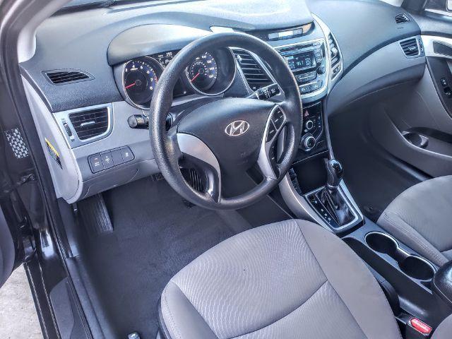 2016 Hyundai Elantra SE LINDON, UT 12