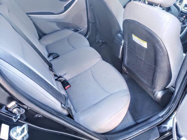 2016 Hyundai Elantra SE LINDON, UT 18