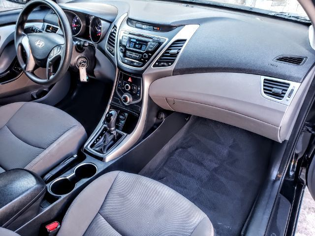 2016 Hyundai Elantra SE LINDON, UT 19
