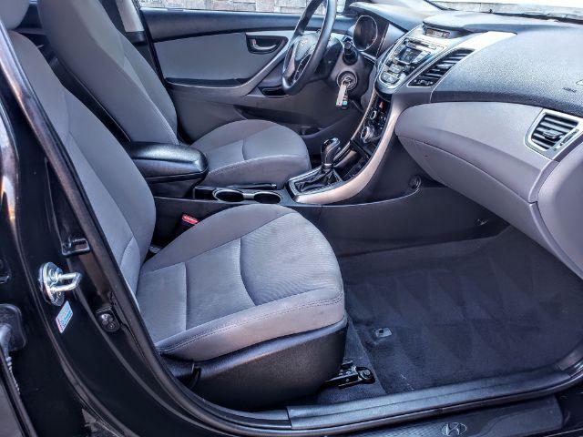 2016 Hyundai Elantra SE LINDON, UT 20