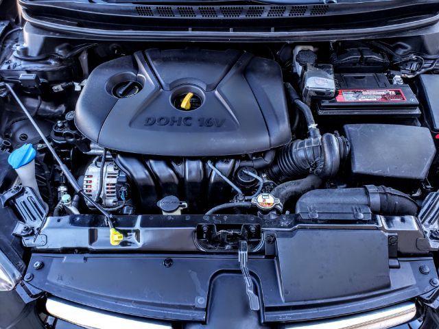 2016 Hyundai Elantra SE LINDON, UT 22