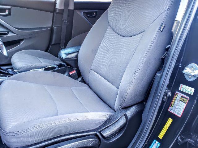 2016 Hyundai Elantra SE LINDON, UT 14