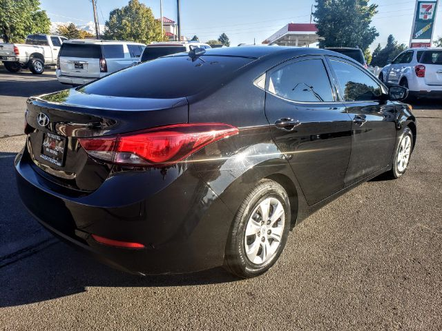 2016 Hyundai Elantra SE LINDON, UT 6